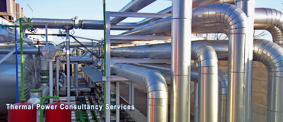 Thermal Power Consultancy Services